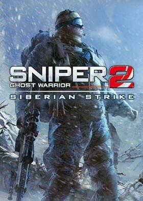 Sniper: Ghost Warrior 2 - Siberian Strike (DLC)