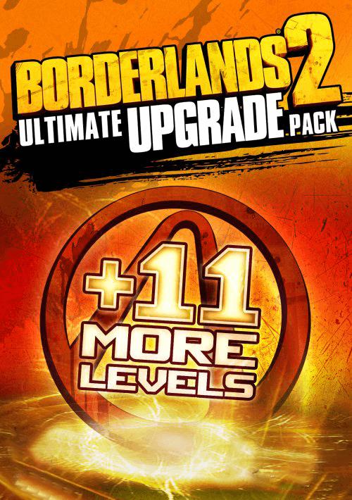 Borderlands 2: Ultimate Vault Hunter Upgrade Pack 2 [Mac]