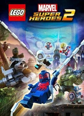 Picture of LEGO Marvel Super Heroes 2 - Deluxe Edition