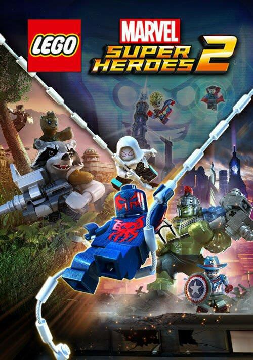 Picture of LEGO Marvel Super Heroes 2 - Standard Edition
