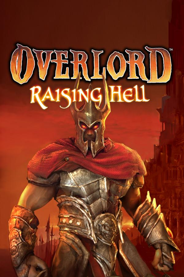 Bild von Overlord : Raising Hell