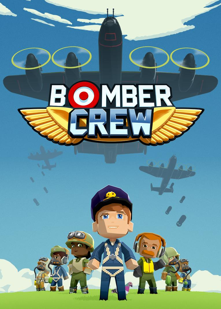 Bomber Crew resmi