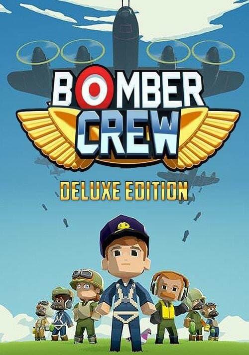 Image de Bomber Crew: Deluxe Edition  ROW 