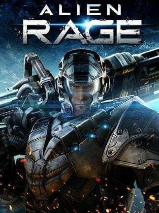 Imagen de Alien Rage - Unlimited |ROW|