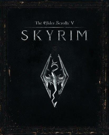 The Elder Scrolls V: Skyrim resmi
