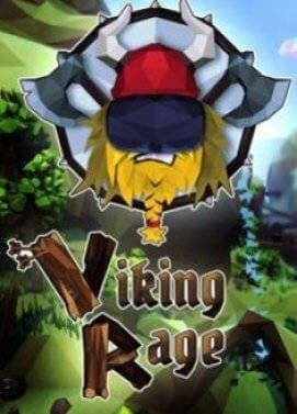 Picture of Viking Rage