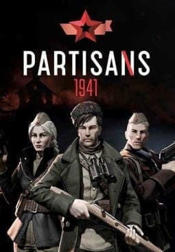 Picture of Partisans 1941