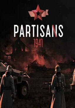 Partisans 1941 Supporter Pack