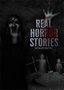 Bild von Real Horror Stories Ultimate Edition
