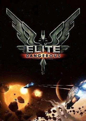 Obrazek Elite Dangerous