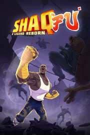 Bilde av Shaq Fu: A Legend Reborn