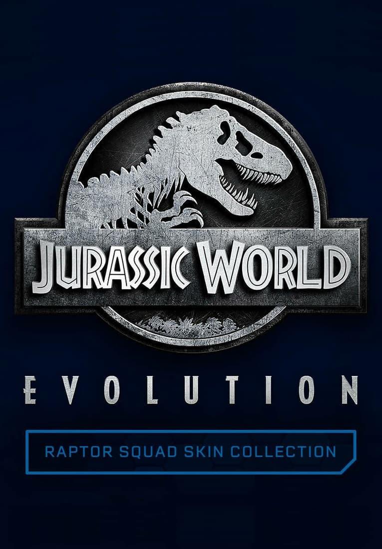 Bild von Jurassic World Evolution: Raptor Squad Skin Collection