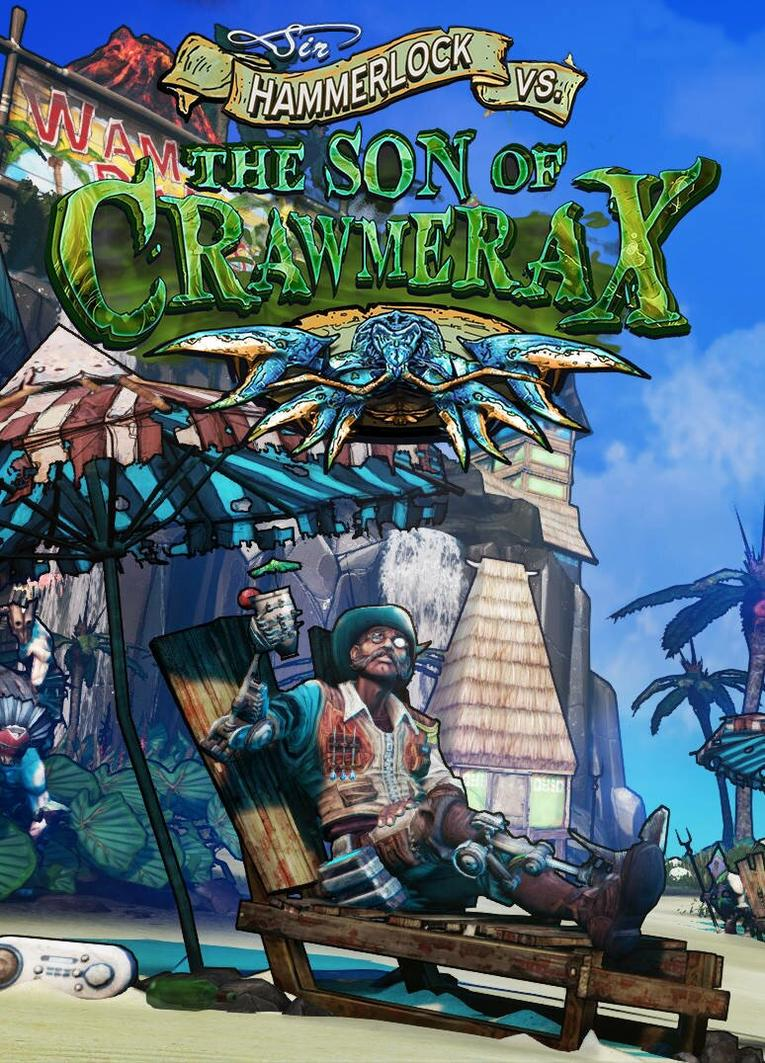 Afbeeldingen van Borderlands 2: Headhunter 5 - Son of Crawmerax