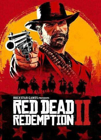Red Dead Redemption 2 - TR