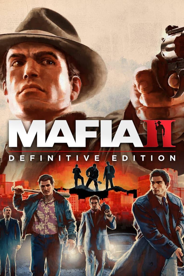 Picture of Mafia II: Definitive Edition  ROW 