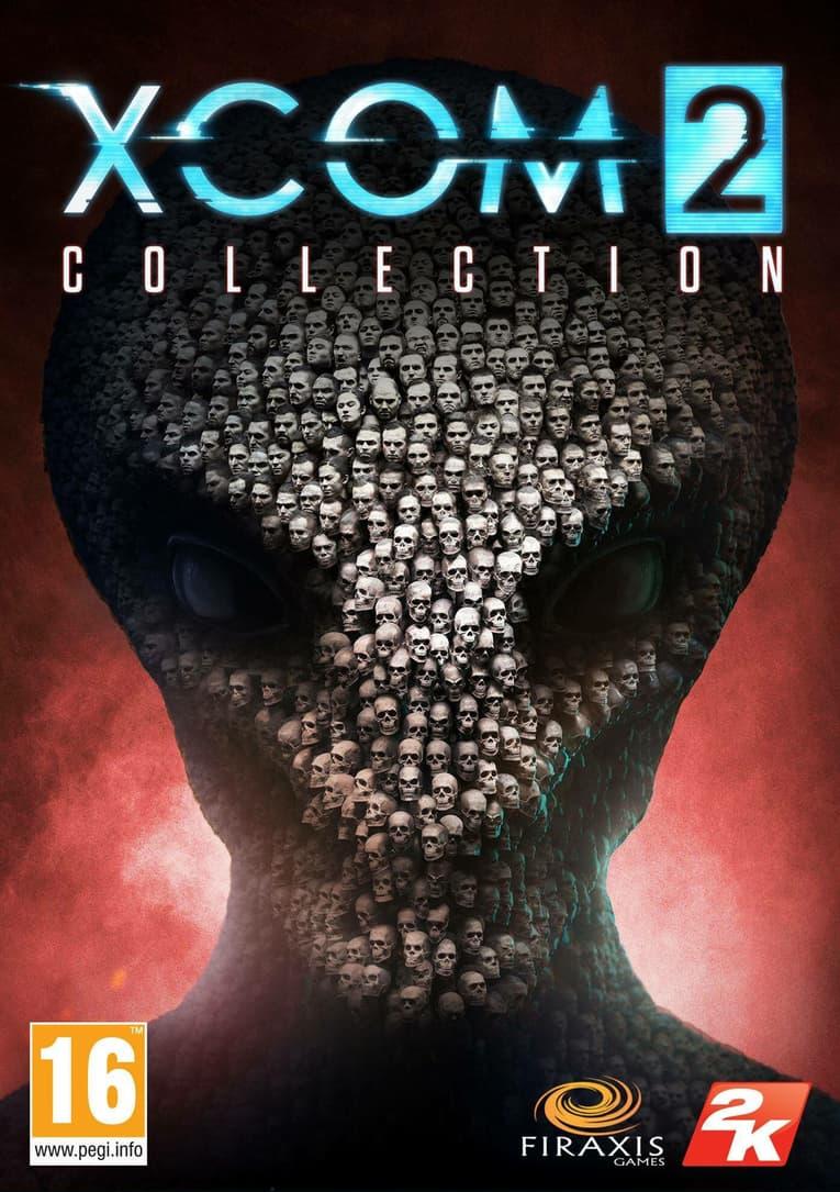 Bild von XCOM 2 Collection