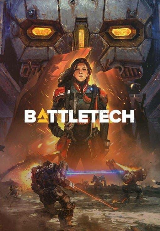 BATTLETECH - Standard Edition