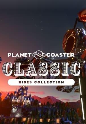 Imagen de Planet Coaster - Classic Rides Collection ROW