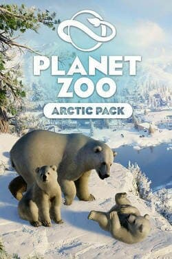 Planet Zoo: Arctic Pack (ROW)