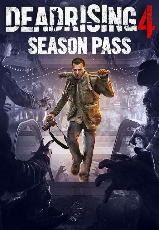 DEADRISING™ 4 Season Pass