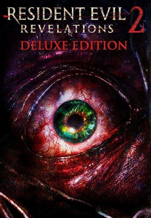 Resident Evil : Revelations 2 - Deluxe Edition