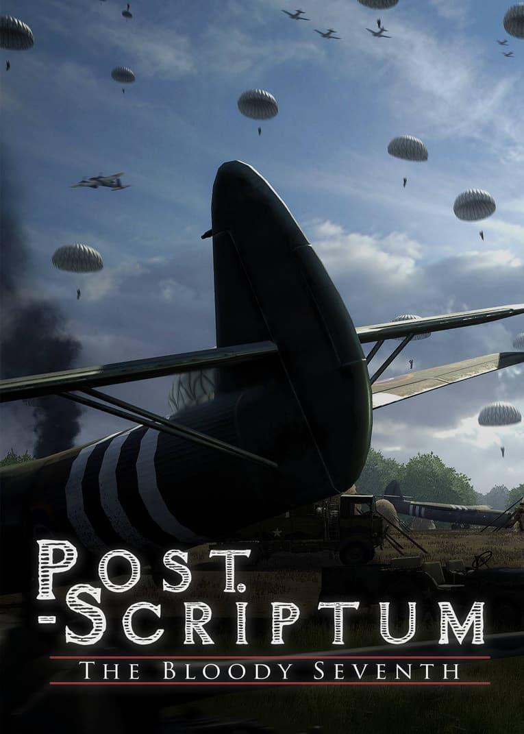 Picture of Post Scriptum