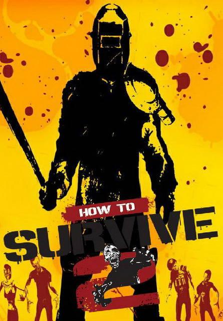 How to Survive 2 resmi