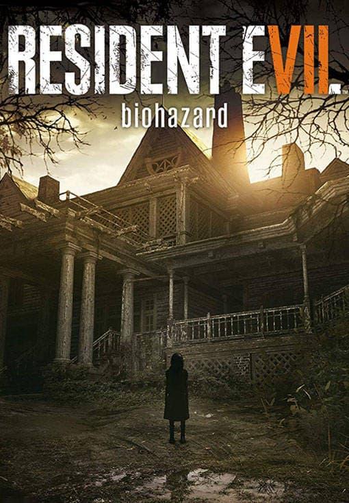 Imagem de Resident Evil 7 Biohazard