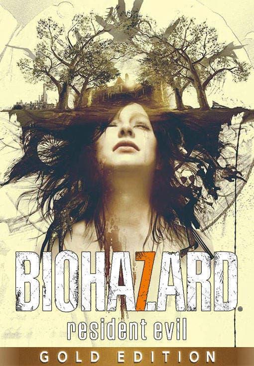 RESIDENT EVIL 7 biohazard - Gold Edition