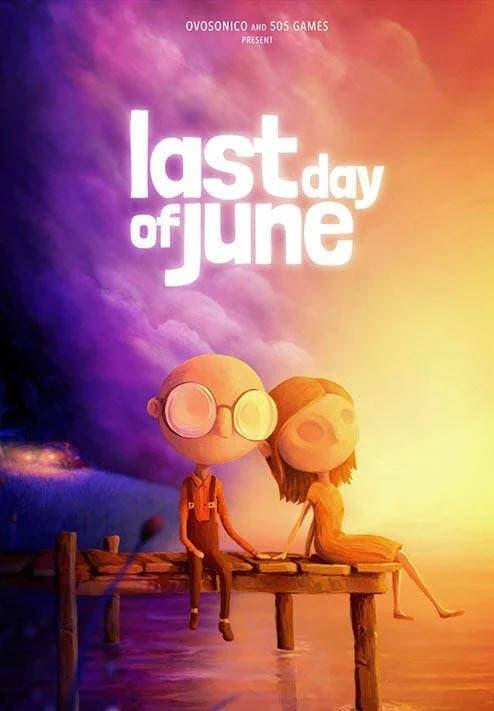 Image de Last Day of June