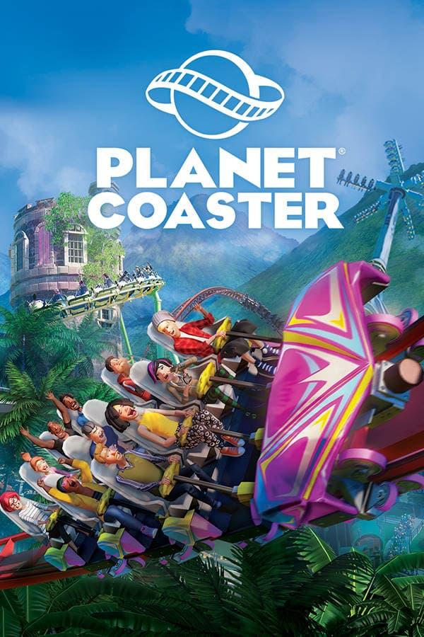 Planet Coaster [Mac]