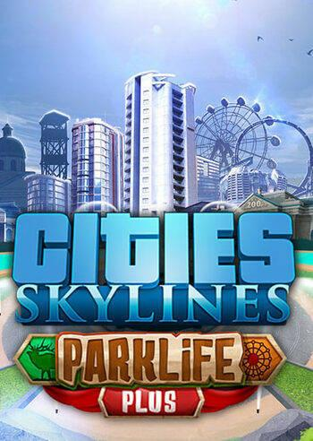 Cities: Skylines - Parklife Plus