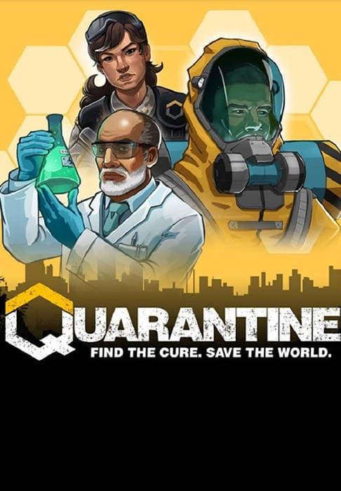 Quarantine resmi