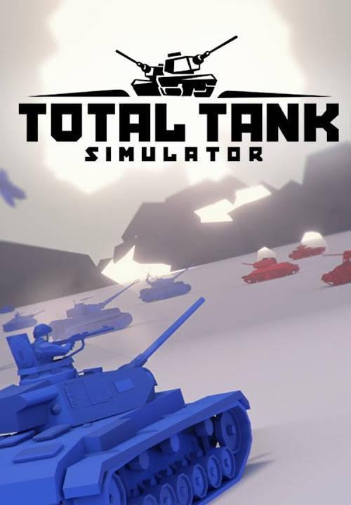 Bilde av Total Tank Simulator