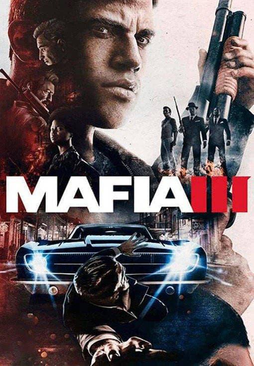 Mafia III [Mac]