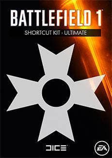 Battlefield 1: Shortcut Kit - Ultimate Bundle