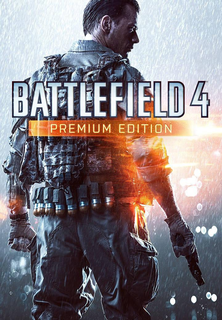 Picture of Battlefield 4 Premium Edition