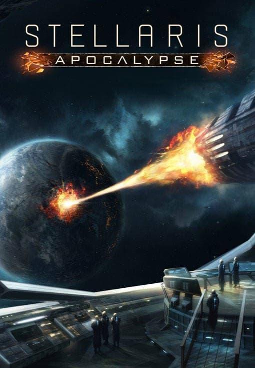 Stellaris: Apocalypse1