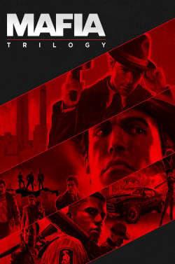 Mafia: Trilogy ROW