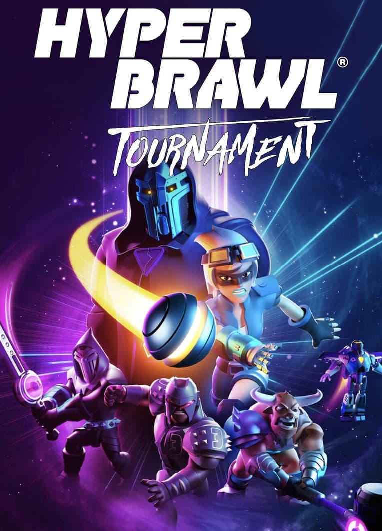 Bild von HyperBrawl Tournament