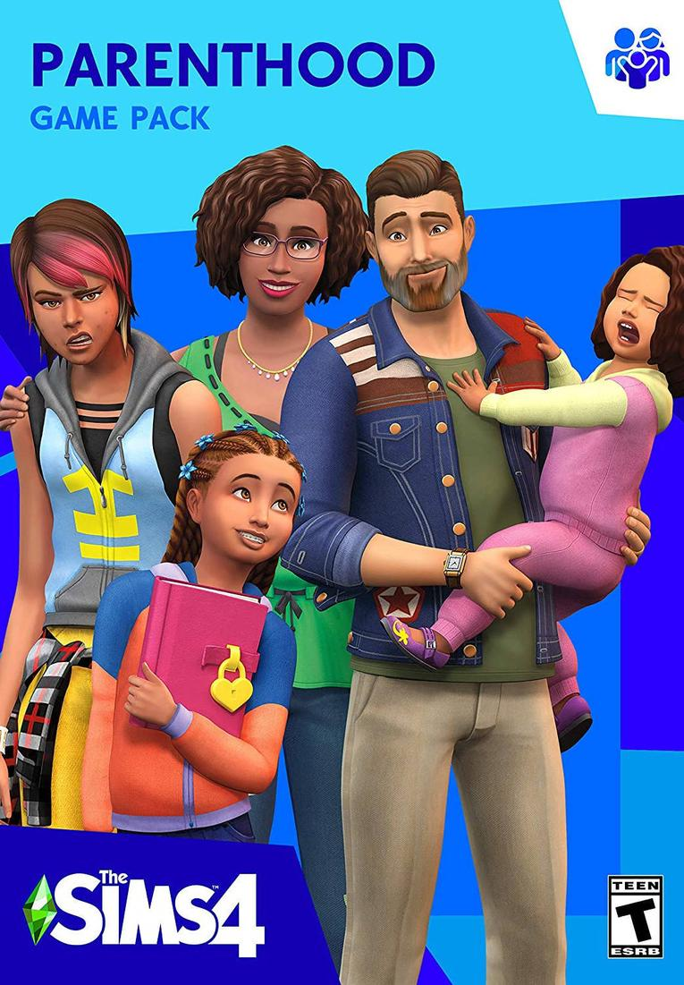 Picture of The Sims 4 Parenthood