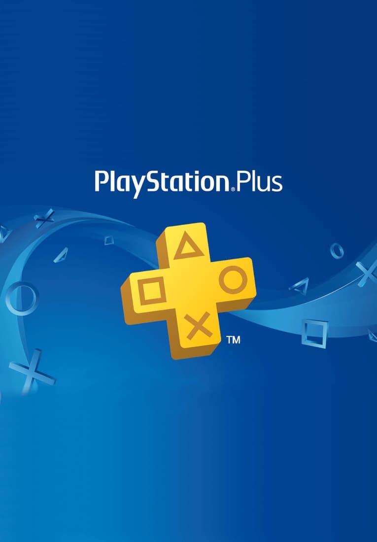 Afbeeldingen van Sony PlayStation Plus 3 Months Card NL