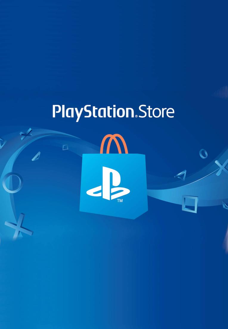 Afbeeldingen van Sony PlayStation Store Card 10 EUR NL