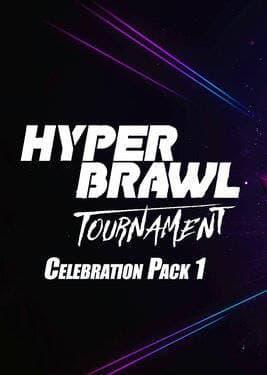 Bilde av HyperBrawl Tournament - Celebration Pack 1