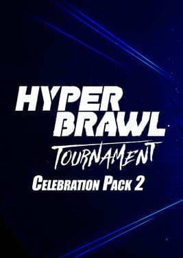 Imagem de HyperBrawl Tournament - Celebration Pack 2