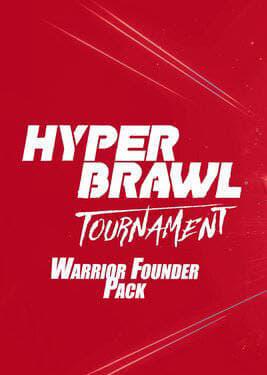 Imagem de HyperBrawl Tournament - Warrior Founder Pack