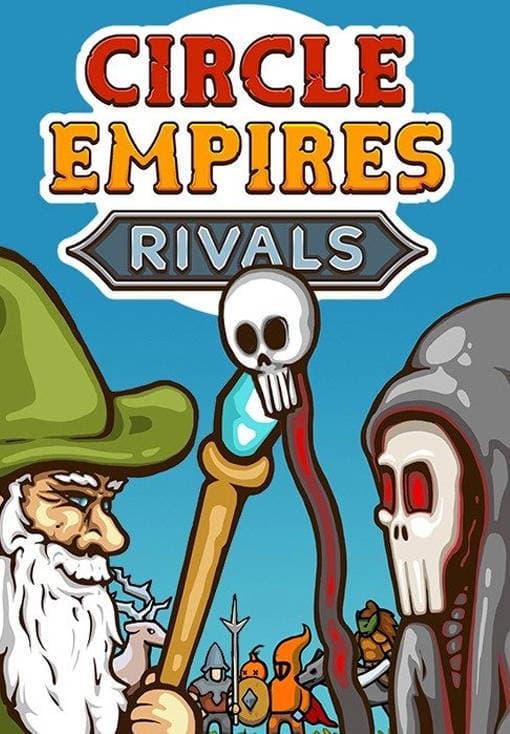Circle Empire Rivals