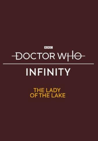Bilde av Doctor Who Infinity - The Lady of the Lake