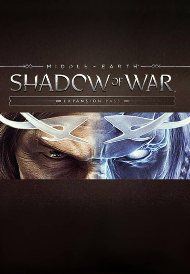Picture of Middle-earth: Shadow of War Expansion Pass