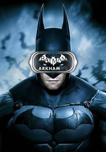 Image de Batman: Arkham VR